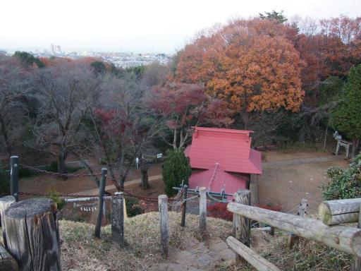 20161211・八国山散歩2-23