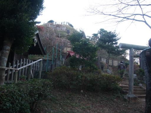 20161211・八国山散歩2-20