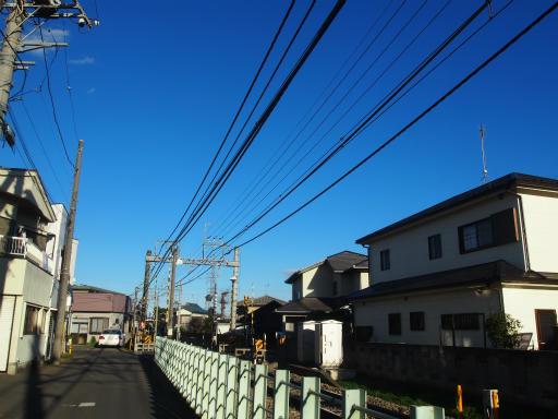 20161211・八国山散歩空03