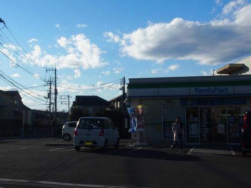 20161211・八国山散歩空02