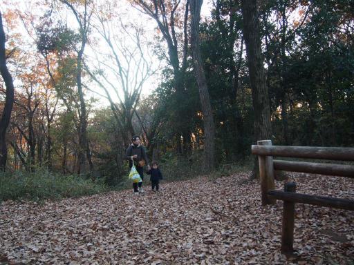 20161211・八国山散歩空11