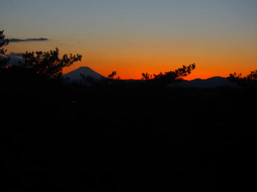20161211・八国山散歩空18