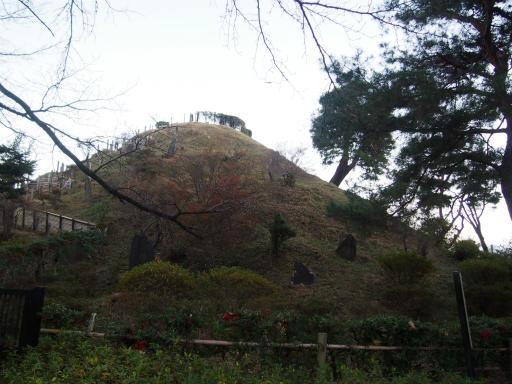 20161211・八国山散歩空22