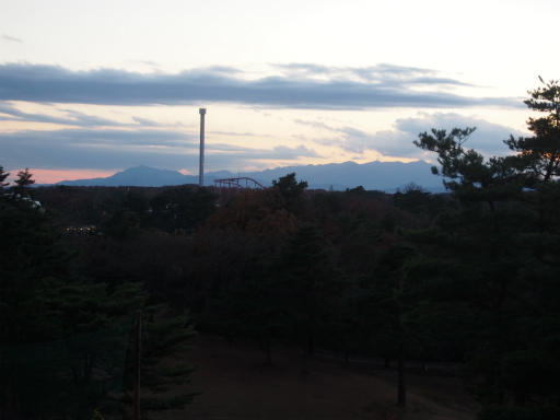 20161211・八国山散歩空19