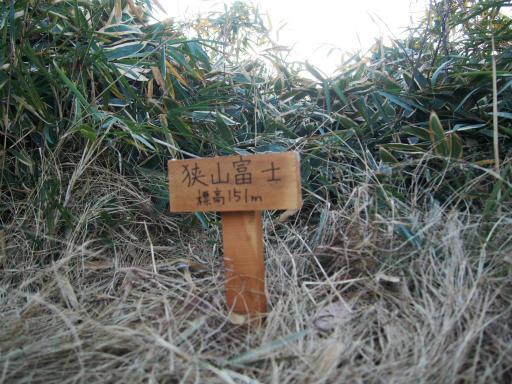 20161225・狭山富士散歩3-10