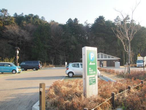 20170104・瑞穂町を歩く1-19・富士山