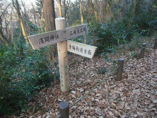 20170104・瑞穂町を歩く2-15・愛宕山