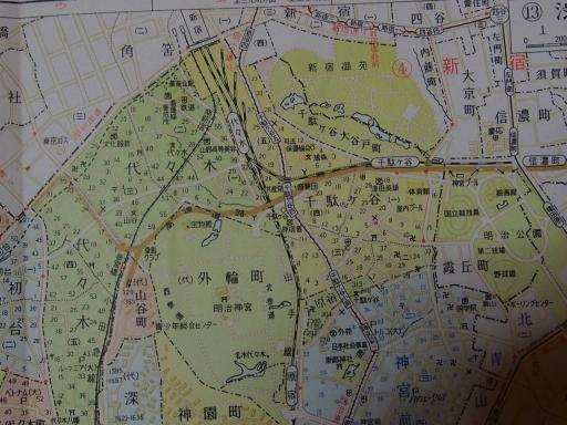 20170106・原宿地図06-1・昭和42年11月