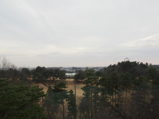 20170129・永源寺散歩空07・荒幡富士