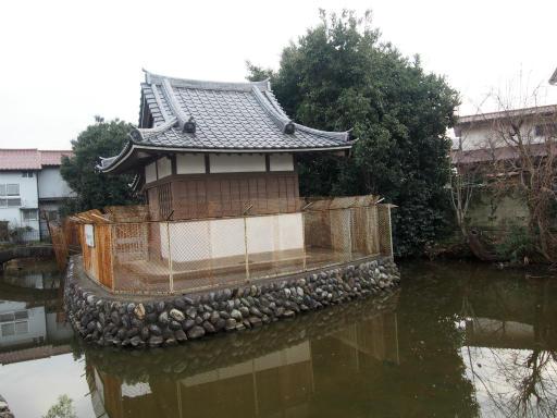 20170129・永源寺散歩空17