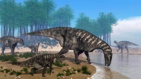 20161106_恐竜 イグアノドンの近縁種(470x263)