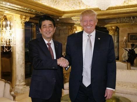 20170129_安倍総理とトランプ米大統領(470x350)