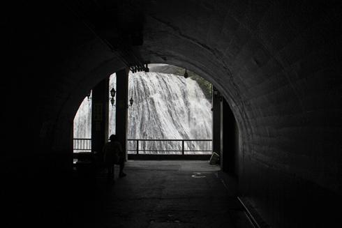 袋田の滝2016-6