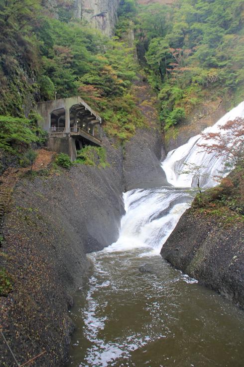 袋田の滝2016-15