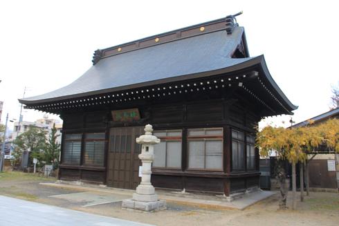 福島稲荷神社2016-4
