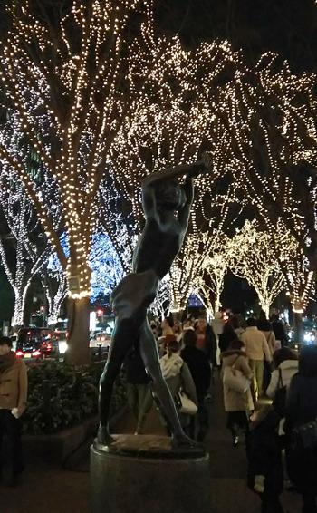仙台光のページェント2016-6