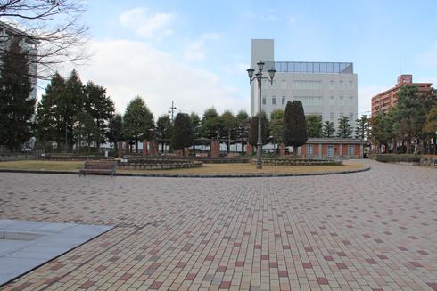 文翔館2017-6
