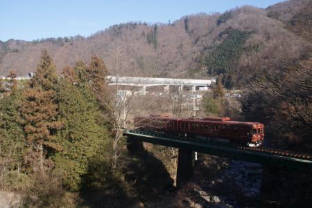 富士急禾生橋