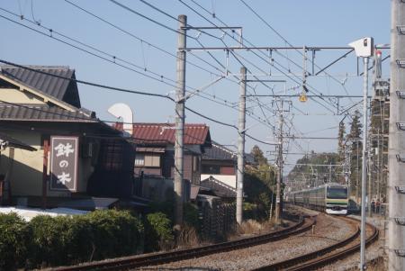 鎌倉3横須賀線