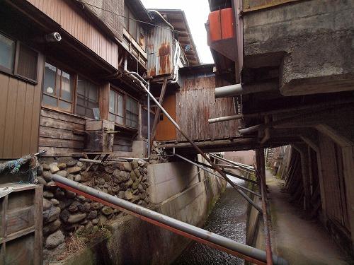 201412 富山地鉄と高山線と