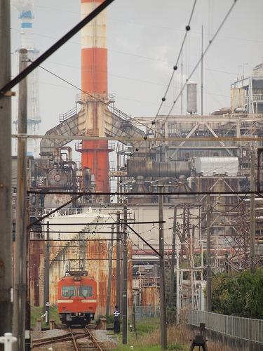 201503 岳南鉄道の旅