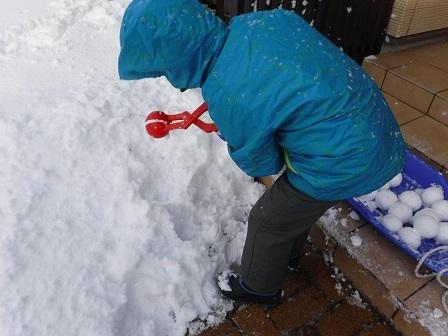 1雪遊び3
