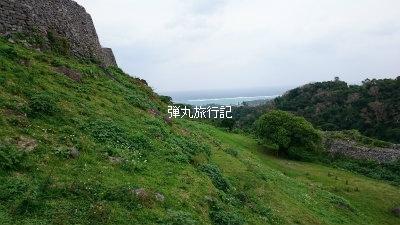 今帰仁城跡5