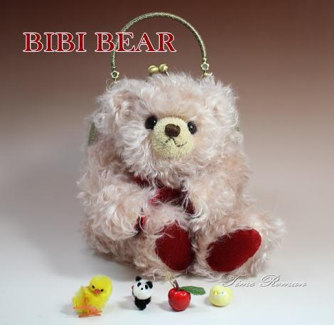 BIBI BEAR-2