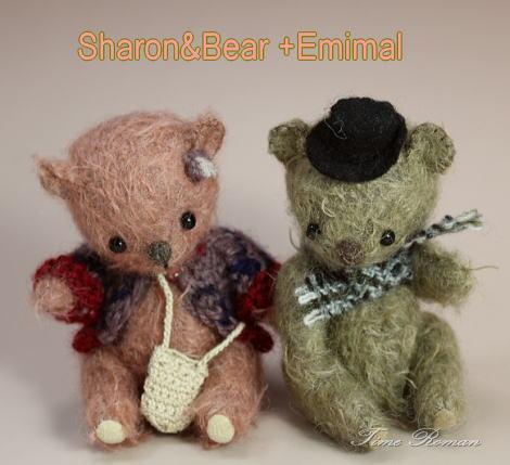 SharonBear _Emimal