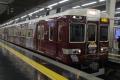 阪急-6354-臨時快速急行-2
