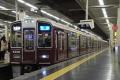 阪急-9308-終夜快速