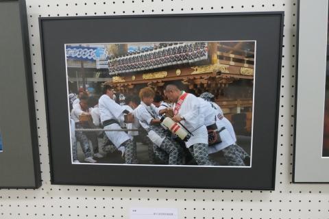 「第57回石岡市美術展」⑪2