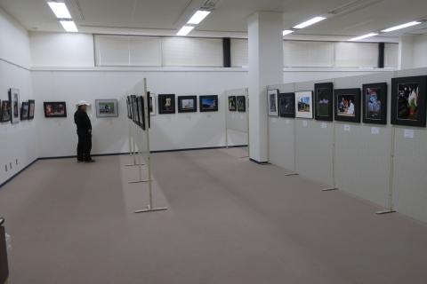 「第57回石岡市美術展」⑬