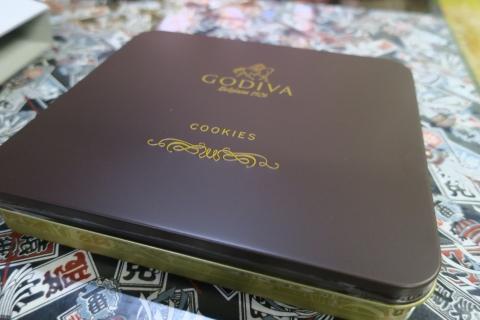 「ガディバのチョコを娘に食べられちゃいました!」②