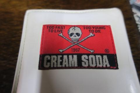「帰って来たクリームソーダの財布」③