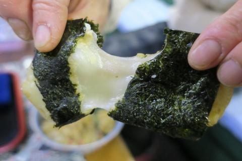 「お餅は美味しいなぁ~!」 (4)