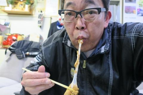 「お餅は美味しいなぁ~!」 (3)1