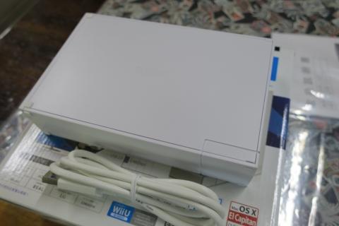 「ハードディスクを買い替えました!」③