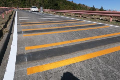 「風返峠を道路改良してドリフト族対策」⑥