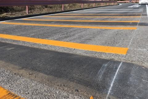 「風返峠を道路改良してドリフト族対策」⑧