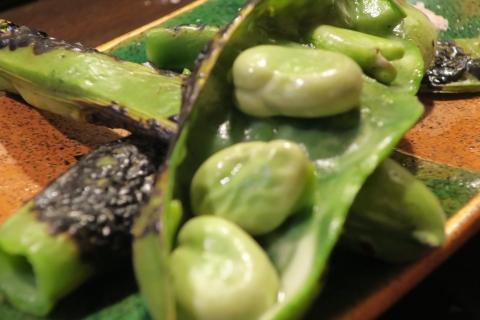 「お多福豆」④