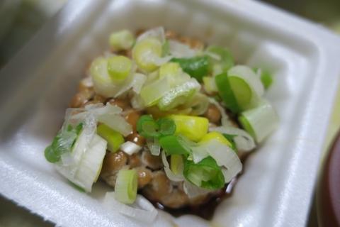 「納豆の消費量、茨城県は日本一位」②