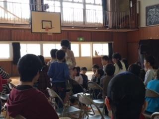 ライブ2016山小当日⑨