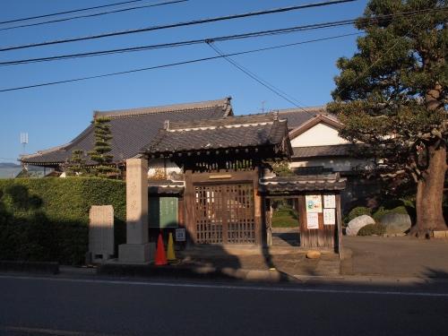 500駅伝と山門3
