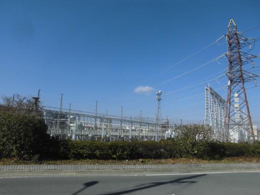 古川橋変電所