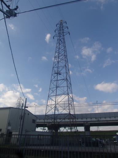 古川橋味生線24号
