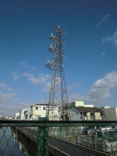 古川橋味生線9号