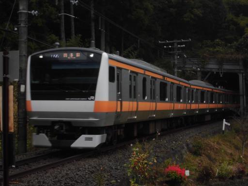 E233系トタ青465編成