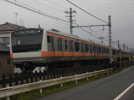 E233系トタ青665編成
