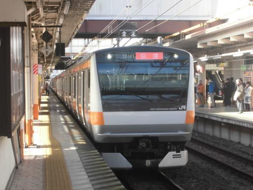 E233系トタT14編成